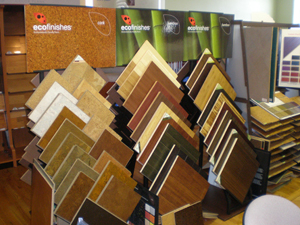Cork Flooring Baltimore Maryland