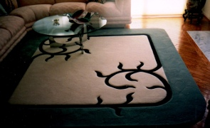 Custom Designed Rugs Carpeting Repair Restoration Of Area Rugs