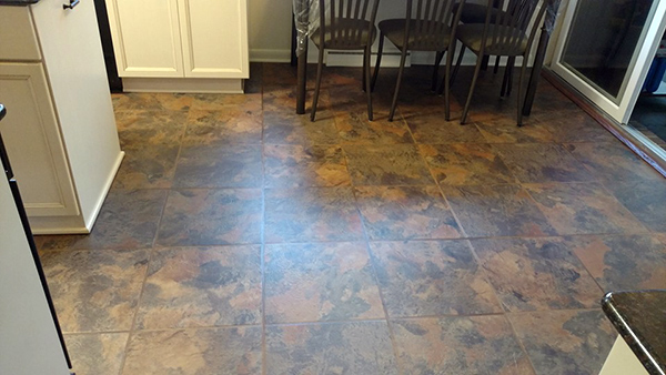 Luxury Vinyl Tile Baltimore Md